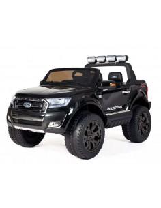 Ford Ranger 2019 (con pantalla) - Negro