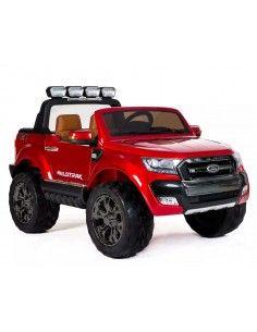 Ford Ranger 2019 (con Pantalla) - Rojo