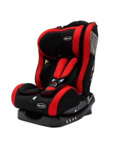 Baby Kits Silla para autos Orbit - Rojo