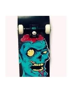 Skateboard / skate Ollie Day V