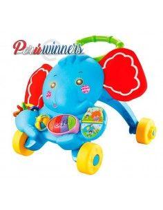 Caminador Elefante
