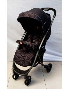 coche Baston Babygo Smart - Negro C
