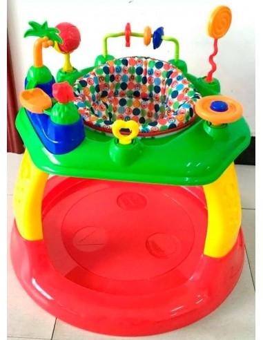 Silla centro de entretenimiento Royal Baby - Multicolor
