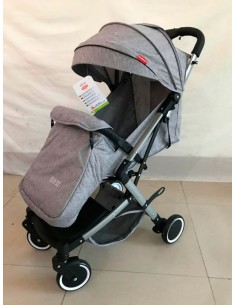 Coche Power kids R307 - Plomo jaspeado