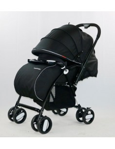 Coche Power kids PW201 - Negro