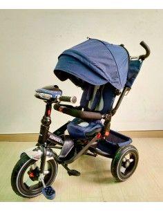 Triciclo Kingdom Neo - Azul