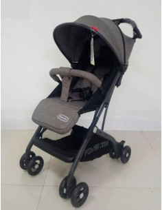 coche Power Kids PK5501 - plomo