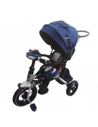 Triciclo Recreo Neo - Azul