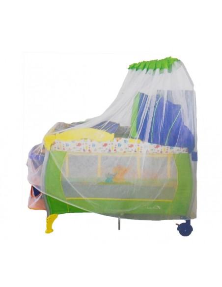 Cuna corral Baby King BK002 - Multicolor