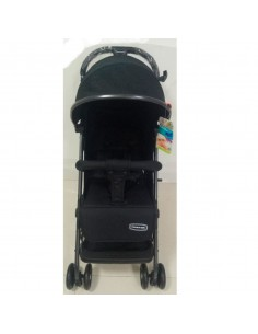 Coche Power Kids PK5501 - Negro