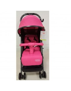 Coche Power Kids Pk5501 - Fucsia