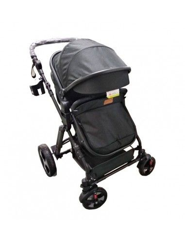 Power Kids 580A - Negro