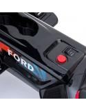 Ford Ranger Go kart Licenciado - Blanco