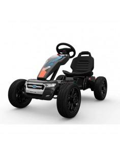 Ford Ranger Go Kart - Negro