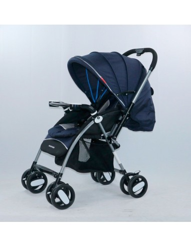 Coche Power kids PW201 - Azul