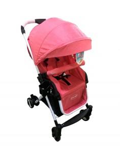 Coche Royal Baby 904 - Rosado