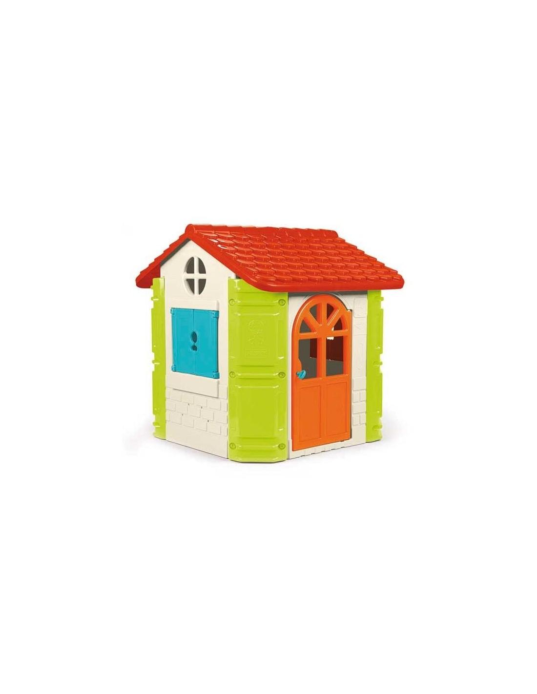 Casa para ni os for Casas exterior para ninos