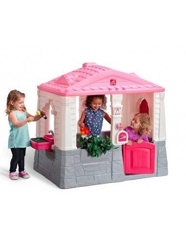 casa paara niños