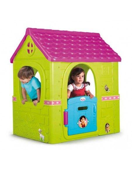 Casa para niños Feber Heidi