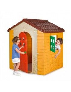 Casa para niños FEBER Wonder House