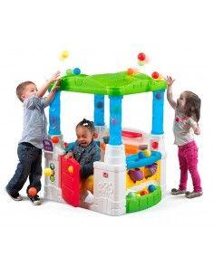 Casa para niños STEP2 Wonderball