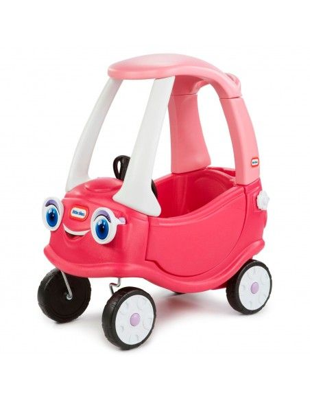Carrito Little Tikes Cozy Coupe Princesa  - 1