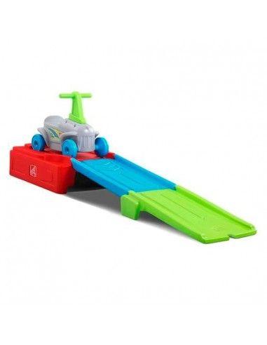 Resbaladera Step 2 mini Roller  - 1