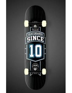 skateboard / skate Ollie Since 10