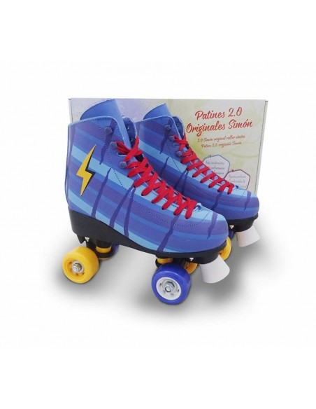 Patines Originales de Simon
