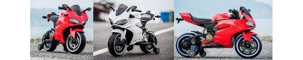 motos a bateria, motos electricos para niños