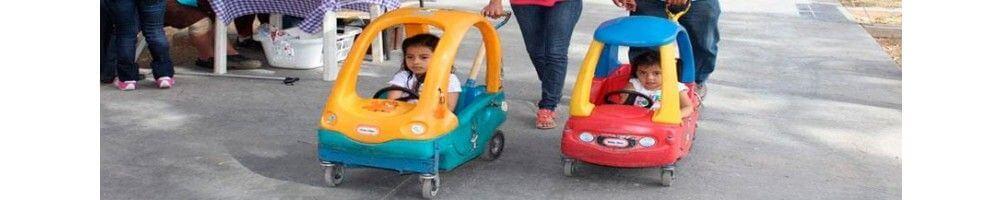 Correpasillos para niños y bebes